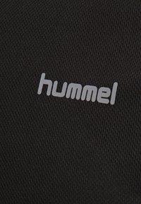 Hummel - ELTAN - Basic T-shirt - black - 2
