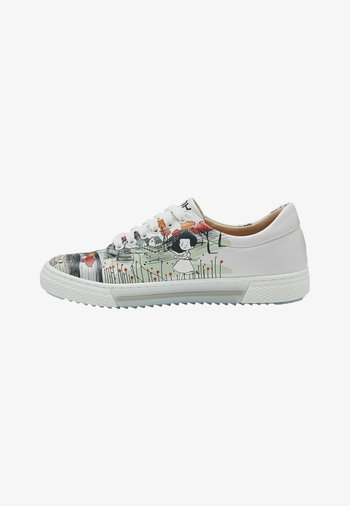 FLY A KITE - Sneakers basse - multicolor
