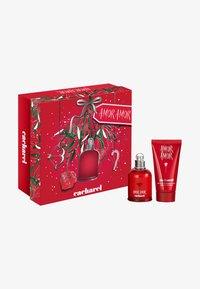 Cacharel Fragrance - AMORAMOR X-MAS SET EDT  + BODYLOTION - Zestaw zapachów - - - 0