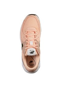 Nike Sportswear - AIR MAX EXCEE - Trainers - washed coral/white/black - 1