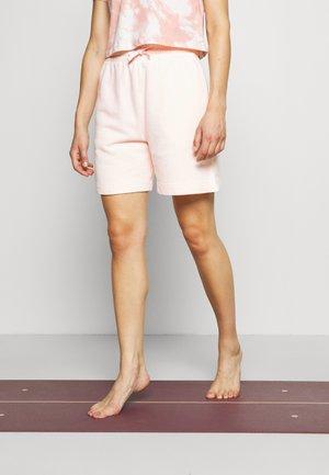 LINA - Sports shorts - pink