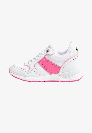 REJJY NIETEN - Zapatillas - light pink