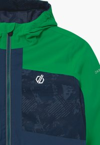 Dare 2B - ESTEEM UNISEX - Snowboard jacket - green/dark blue - 4