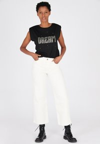 LolaLiza - Print T-shirt - black - 4