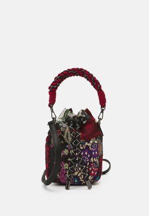 NINI PATCH NATAL MINI - Tote bag - multicolor