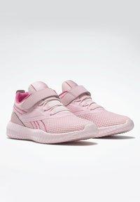 Reebok - FLEXAGON ENERGY  - Sneakers basse - pink - 1