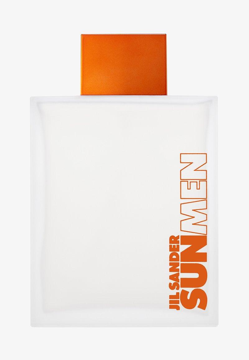 Jil Sander Fragrances - SUN MEN EAU DE TOILETTE - Woda toaletowa - -