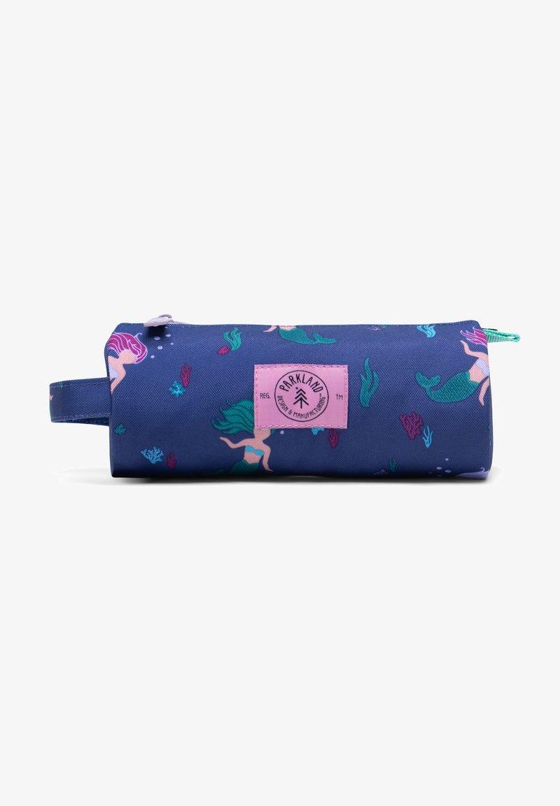 Parkland - HIGHFIELD  - Pencil case - mermaids