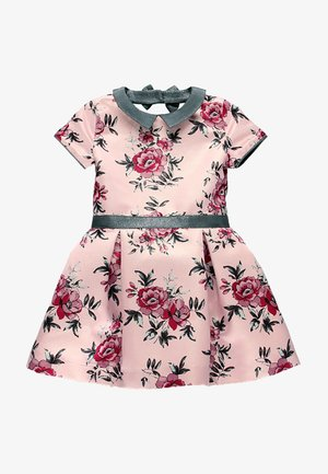 Day dress - print