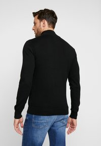 INDICODE JEANS - ANACONA - Pullover - black - 2