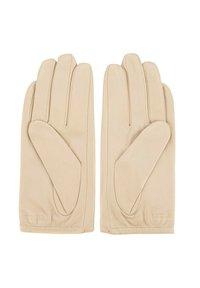 Wittchen - Gloves - beige - 1