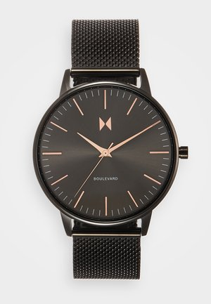 BOULEVARD LINCOLN - Watch - anthracite