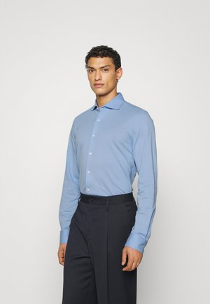 Kostymskjorta - light pastel blue