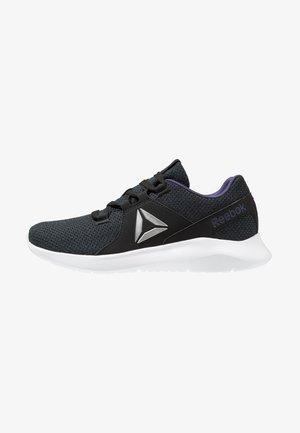 ENERGYLUX - Neutral running shoes - black/true grey/midnight ink