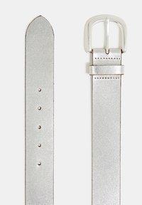 Esprit - Belt - silver - 2