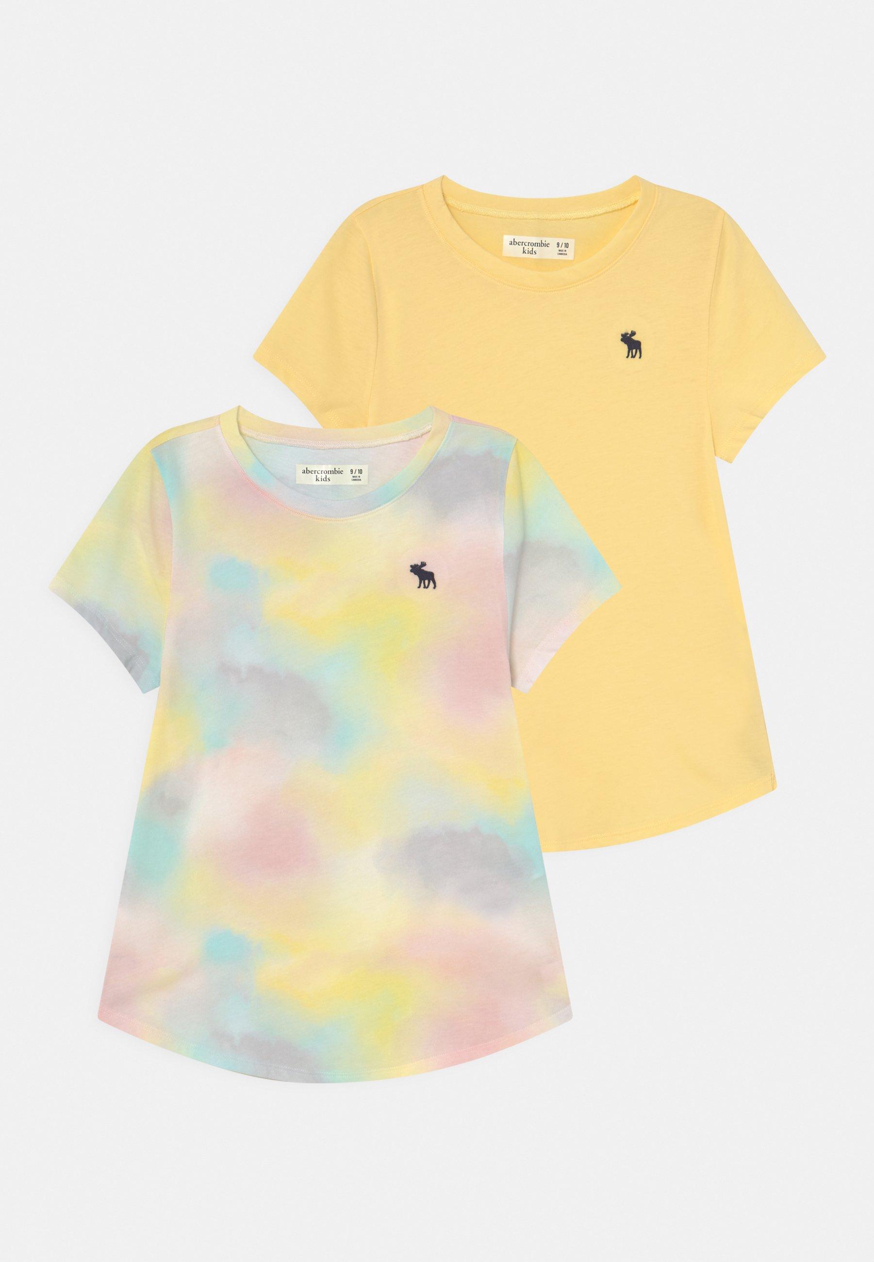 Kids 2 PACK - Print T-shirt