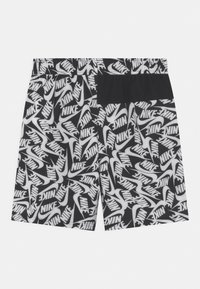 Nike Sportswear - PLUS WOVEN - Shorts - black - 1