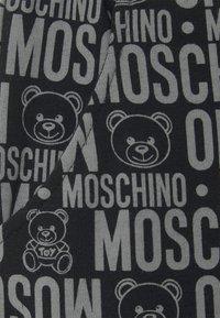 MOSCHINO - Trousers - black - 2