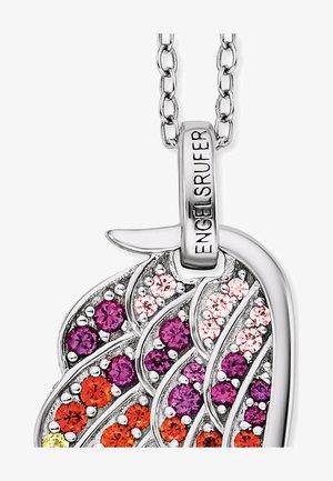 ENGELSRUFER  - Necklace - silber