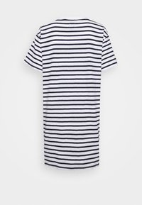 GAP Petite - DRESS - Jersey dress - navy - 1