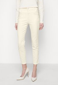 CLOSED - PUSHER - Jeans Skinny Fit - creme - 0
