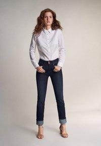 Salsa - Slim fit jeans - blue - 1