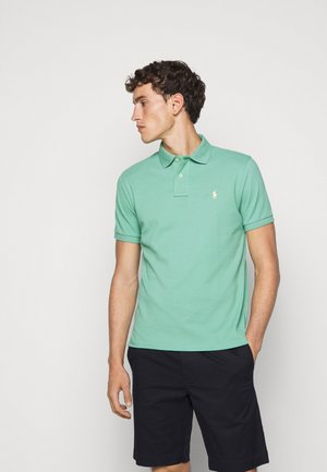 BASIC - Polo - haven green
