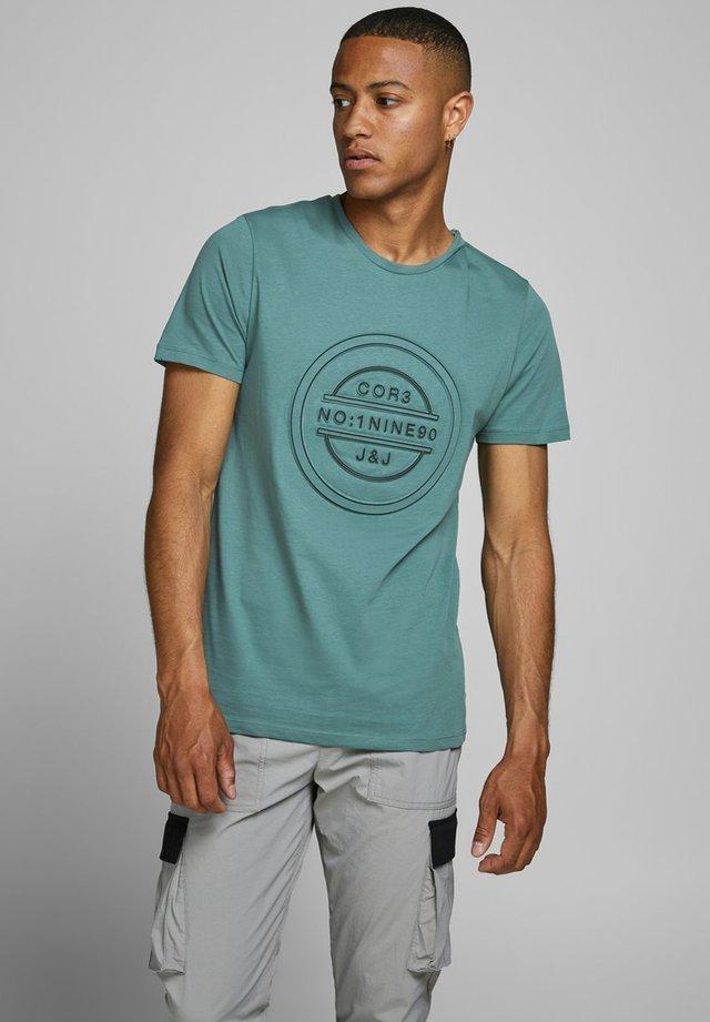 T-shirt imprimé - north atlantic