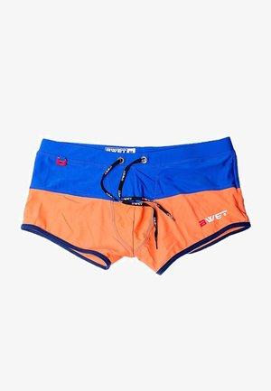 'SENTOSA' - Swimming shorts - blue