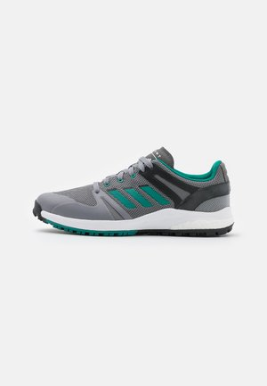 EQT SPKL - Zapatos de golf - grey four/sub green/core black