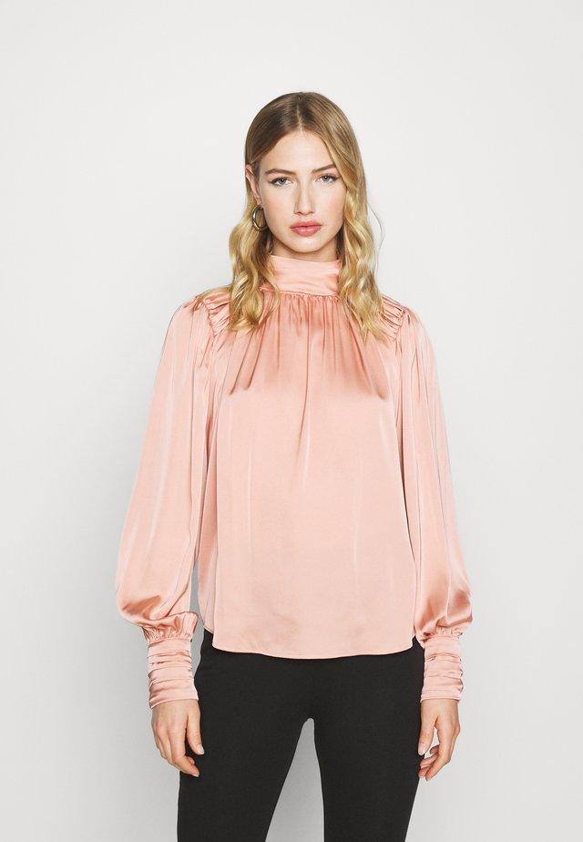 Bluzka - pink