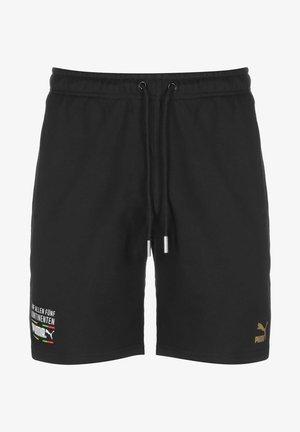 UNITY  - Short de sport - black