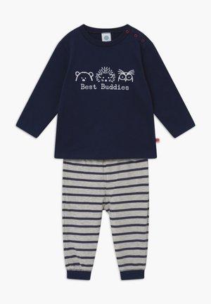 BABY - Pyjama - nordic blue