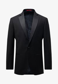dobell - Blazer jacket - black - 6