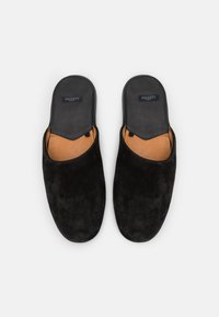 Hackett London - MULE SLIP - Mules - black - 3