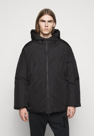PIUMINI - Down jacket - nero