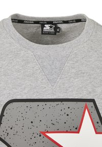 Starter - Collegepaita - heather grey - 7