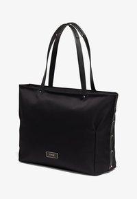 Lipault - BUSINESS AVENUE LAPTOPTASCHE - Tote bag - jet black - 1