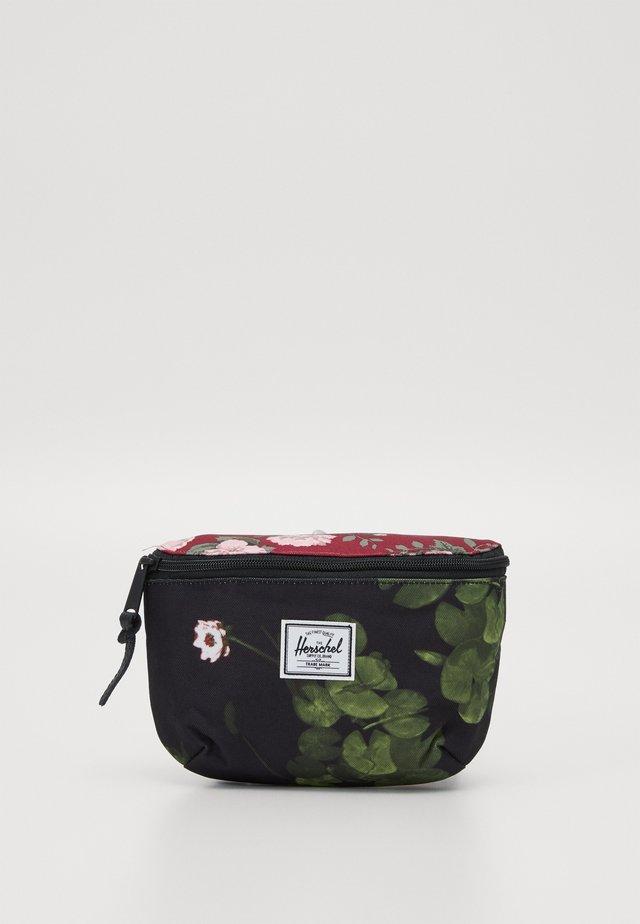 FOURTEEN - Bum bag - fine china floral