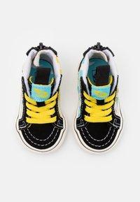 Vans - THE SIMPSONS SK8 ZIP - Sneakers alte - multicolor - 3