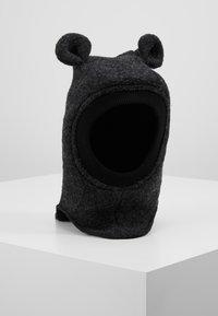 Huttelihut - EARS - Čepice - dark grey - 0