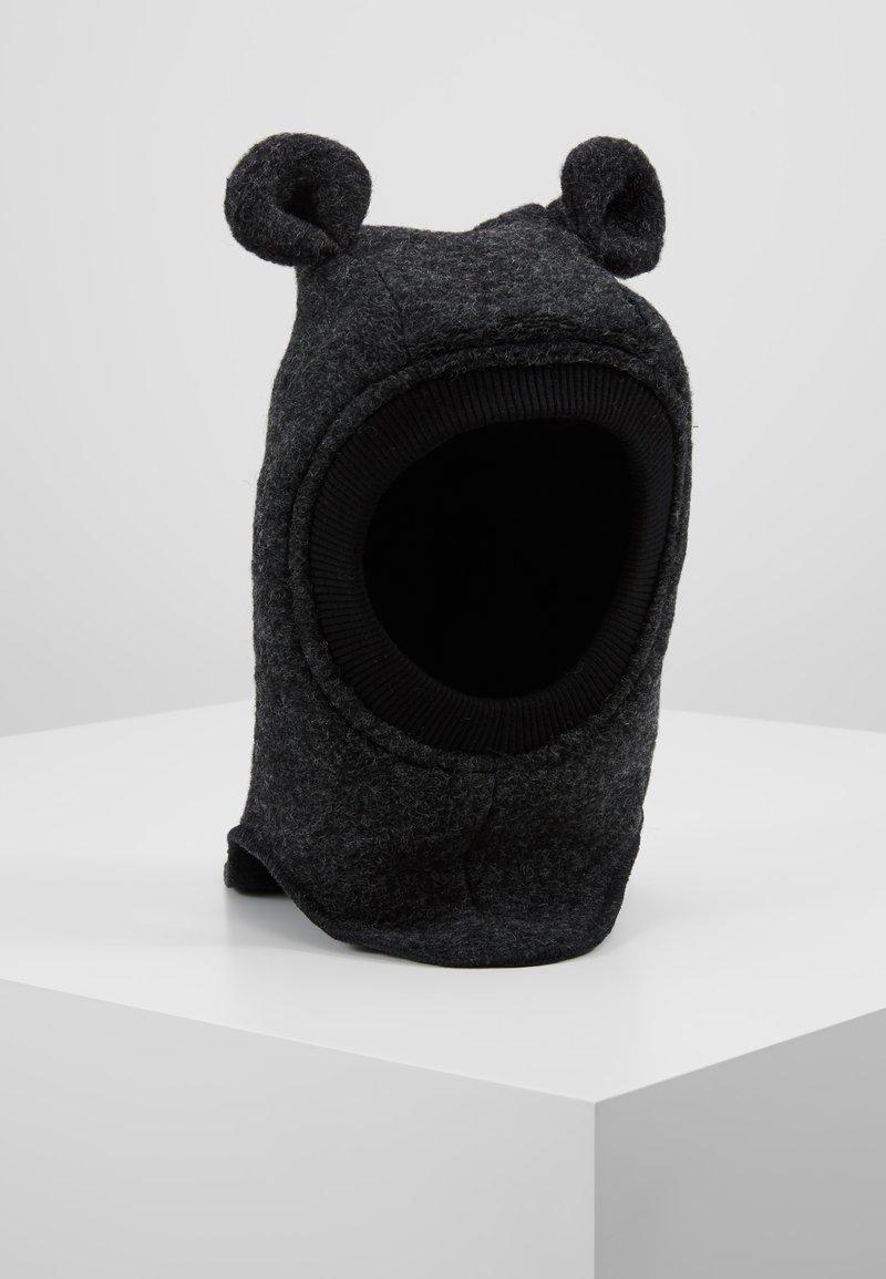 Huttelihut - EARS - Čepice - dark grey