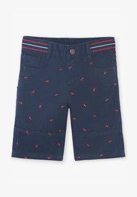 Sergent Major - Denim shorts - blue - 0