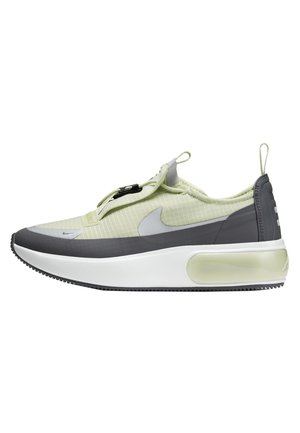 AIR MAX DIA - Trainers - olive aura/iron grey/photon dust/light smoke grey