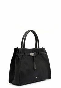 SURI FREY - JOSY - Tote bag - black - 3