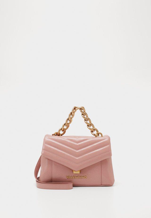 GRIFONE - Handbag - light pink