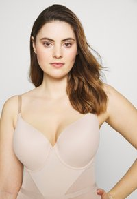 Ashley Graham Lingerie by Addition Elle - FASHION - Body - sunkissed - 3