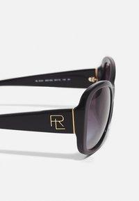 Ralph Lauren - Sunglasses - shiny black - 4