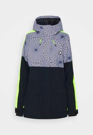 CRUISER JACKET - Snowboard jacket - opticool