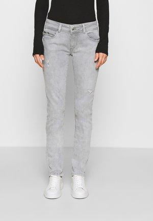 KATHA - Slim fit jeans - grey